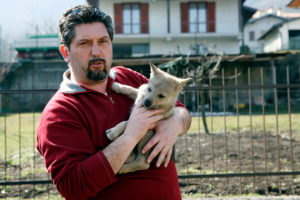 cane lupo cecoslovacco cucc vik tac d.V.A. 160