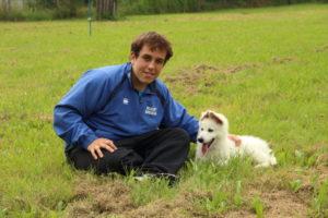 pastore svizzero bianco dexter 0058